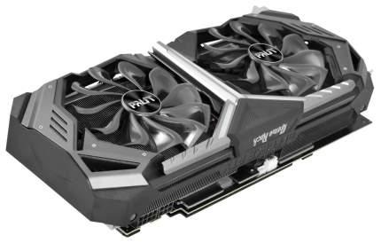 Видеокарта Palit GameRock GeForce RTX 2070 (PA-RTX2070 GameRock 8G)