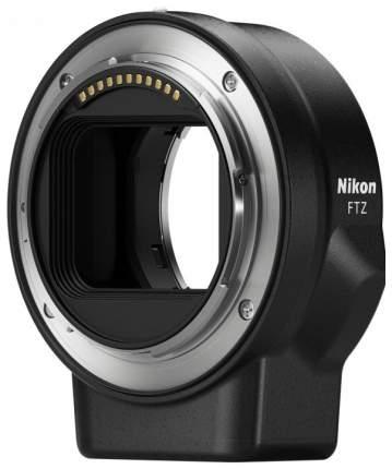 Фотоаппарат системный Nikon Z7 24-70mm FTZ Adapter Black