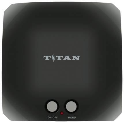 Игровая приставка Sega Mega Drive Magistr Titan 3 CONSKDN66 Черный