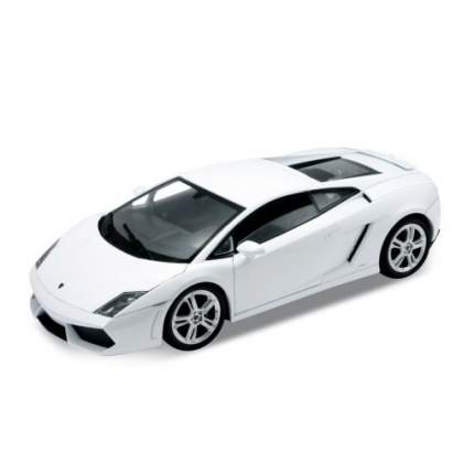 Коллекционная модель Welly Lamborghini Gallardo 43620 1:34 в ассортименте