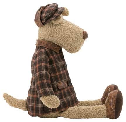 Мягкая игрушка Пес Мистер Ричи, 35 см