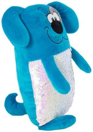 """Мягкая игрушка """"Модные зверята"""" - Собака, 50 см KiddieArt"""
