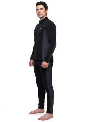 Куртка Муж. T-SKIN MAN JKT 3601-80915-S ЧЕРНЫЙ / СЕРЫЙ ТМН S