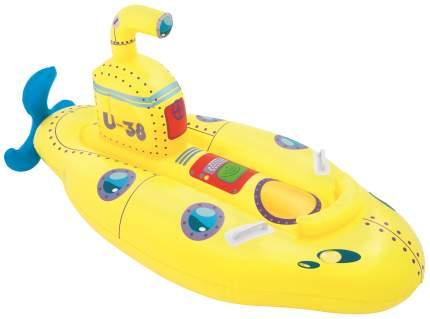 """Игрушка для катания верхом """"Субмарина"""", 165 х 86 см Bestway"""