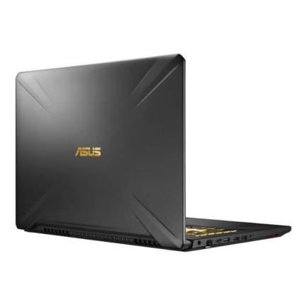 Ноутбук игровой Asus ROG FX705DU-AU024T