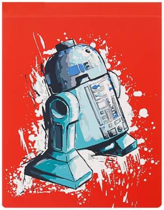 "Канцелярский набор для рисования LEGO ""Star Wars"""