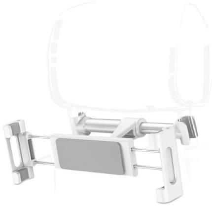 Автомобильный держатель Baseus Back Seat Car Mount Holder (White)