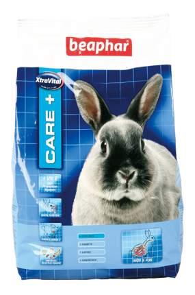 Корм для кроликов Beaphar Care + 0.25 кг 1 шт