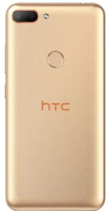 Смартфон HTC Wildfire E 32Gb Gold