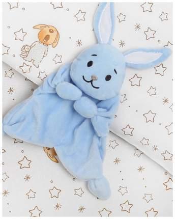 Игрушка для новорождённых Зайчонок Додо Крошка Я