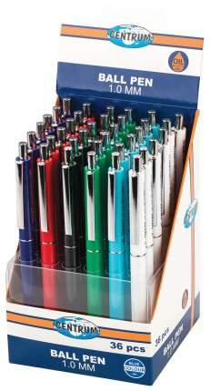 Ручка шариковая Smart, автомат, синие чернила, 1.00 мм, на масляной основе CENTRUM