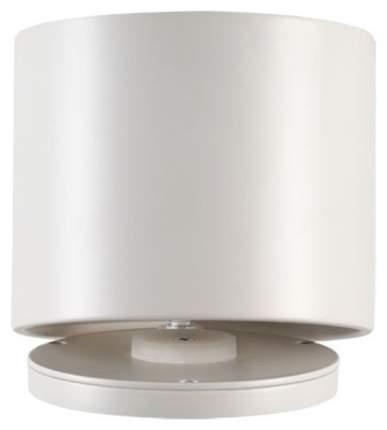 Накладной светодиодный светильник Novotech Solo NT18 000 357455 Белый
