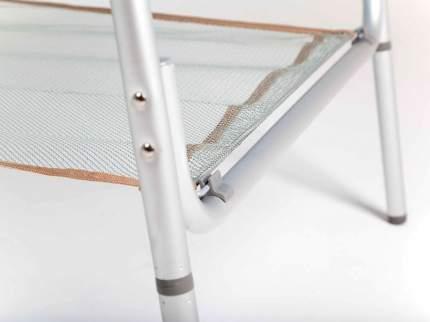 Туристический стол Maverick Net Holder коричневый