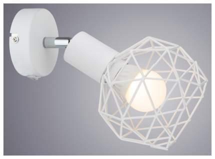 Спот Arte Lamp A6141AP-1WH e14