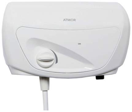 Водонагреватель проточный Atmor Classic 501 3.5 (комби) white