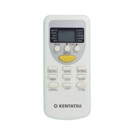 Напольно-потолочный кондиционер Kentatsu KSHC140HFAN3/KSUC140HFAN3