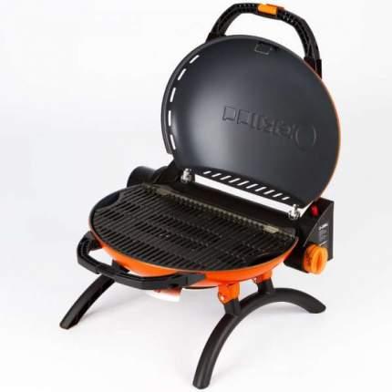 Гриль газовый Pro Iroda O-Grill 500, оранжевый