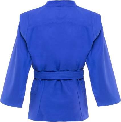 Куртка Green Hill JS-302, синий, 3/160