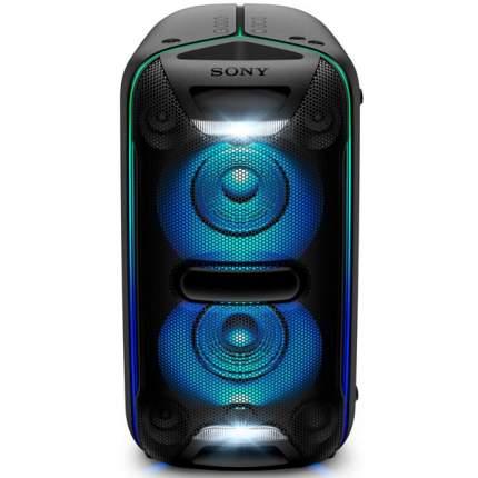 Музыкальный центр Sony GTK-XB72//C