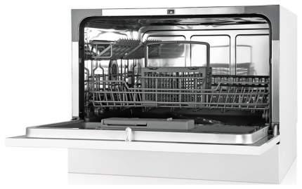 Посудомоечная машина компактная BBK 55-DW 012 D