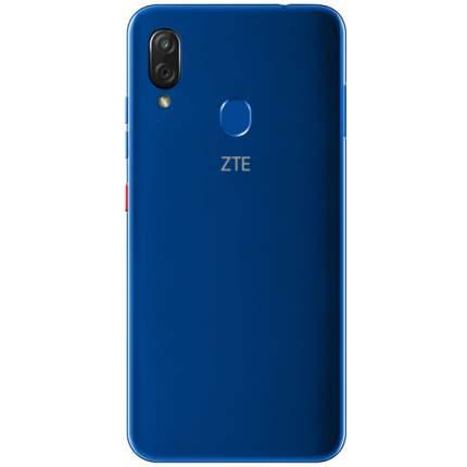 Смартфон ZTE Blade V10 Vita 3+64Gb Blue Aquamarine