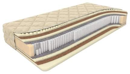 Матрас ортопедический DreamLine Paradise Massage S-2000 200x200 см