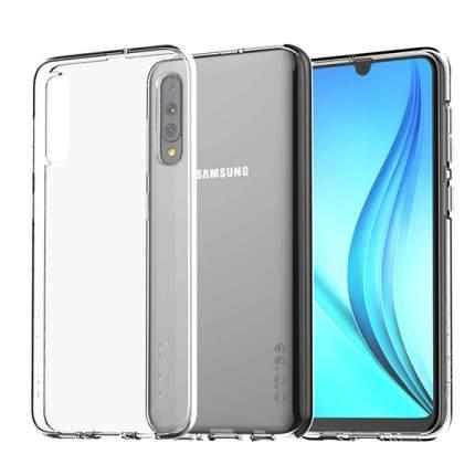 Чехол Gosso Cases для Samsung Galaxy A50