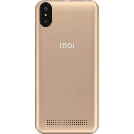 Смартфон INOI 3 Lite 8Gb Gold