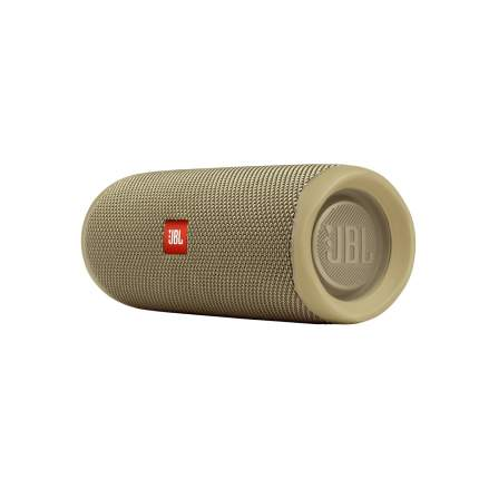 Беспроводная акустика JBL Flip 5 Gold (JBLFLIP5SAND)