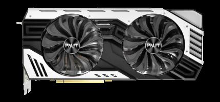 Видеокарта Palit GeForce RTX 2070 SUPER JetStream
