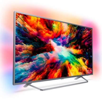 LED Телевизор 4K Ultra HD Philips 50PUS7303