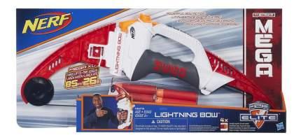 Лук игрушечный Nerf мега лёгкий Лук a6276