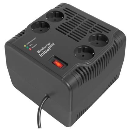 Однофазный стабилизатор Defender AVR Initial 2000VA 99017