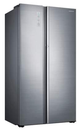 Холодильник Samsung RH60H90207F Silver