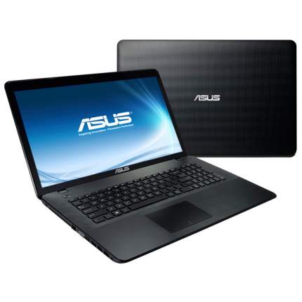 Ноутбук ASUS K751MA-T6307D