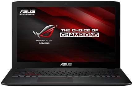 Ноутбук игровой ASUS GL552VW-CN481T