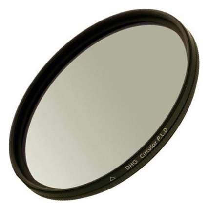 Светофильтр для фотоаппарата Marumi DHG Lens Circular P.L.D. 49mm