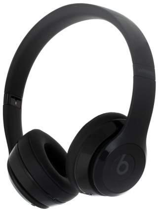 Беспроводные наушники Beats Solo3 Wireless On-Ear Gloss Black