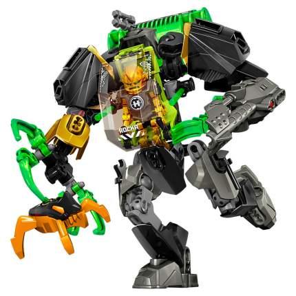 Конструктор LEGO Hero Factory робот-истребитель роки 44019