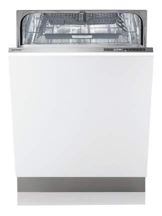Встраиваемая посудомоечная машина 60 см GORENJE GDV674X