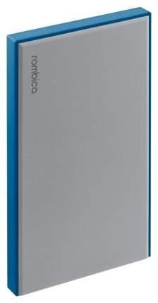 Внешний аккумулятор Rombica Neo NS-00050B 5000 мА/ч Blue