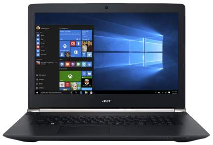 Ноутбук Acer Aspire V Nitro VN7-792G-58XD NX.G6TER.001