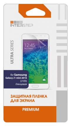 Пленка InterStep для Samsung Galaxy J1 mini 2016 (SM-J105)