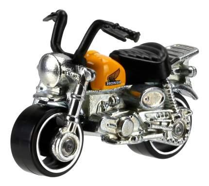 Мотоцикл Hot Wheels Honda Monkey 5785 DHX42