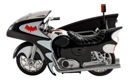 Мотоцикл Бэтмена Hot Wheels DKL20 DKL26