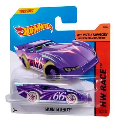 Машинка Hot Wheels Maximum Leeway Vehicle 5785 CFL08