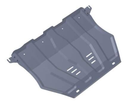 Защита двигателя RIVAL для Mitsubishi (333.4036.1)