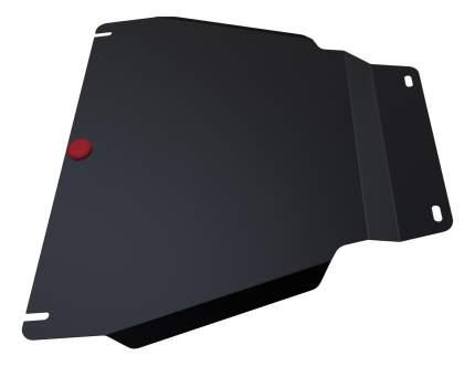 Защита РК (Раздаточной коробки) АвтоБРОНЯ для KIA (111.02810.1)
