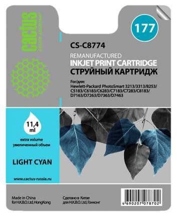 Картридж для струйного принтера Cactus CS-C8774