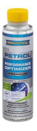 Присадка RAVENOL Petrol Performance Optimizer Premium (0.3 л) (4014835802575)